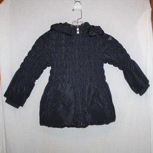 *SALE* ARMANI Jr Down Filled Jacket Coat Girls 5